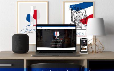 La Journée des Spiritueux Français 2021 🇨🇵