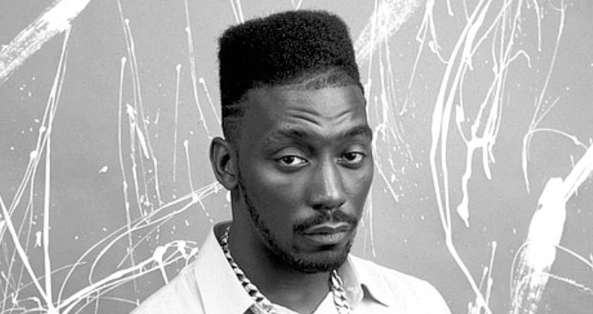 big daddy 80s hiphop hairstyle