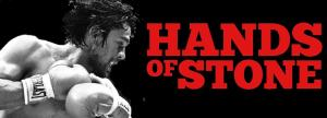 Hands of Stone Banner