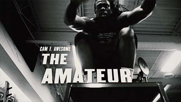 Cam F Awesome - Counterpunch