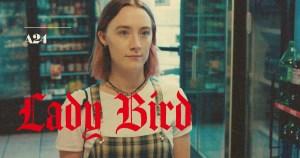 Lady Bird Banner