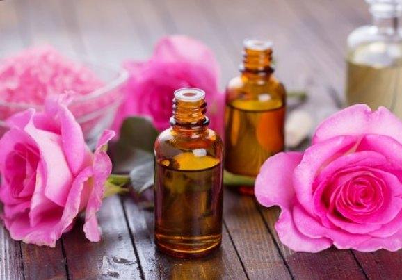 rose oil vs rosehip oil