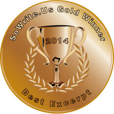 SoWrite Gold Medal