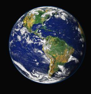 Beautiful earth!