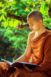 Monk learning