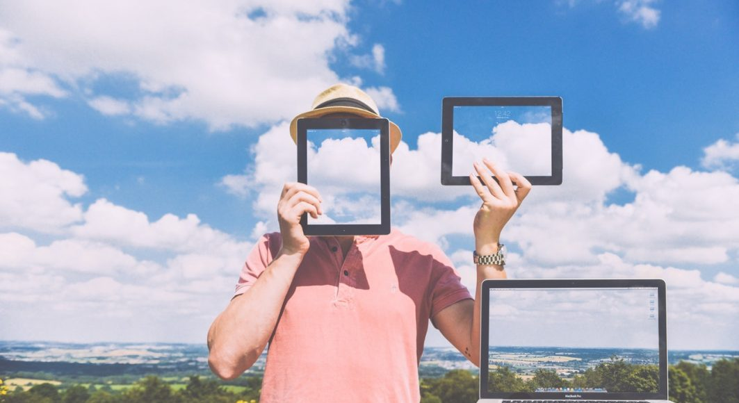 How are we affected by our Screen Devices?