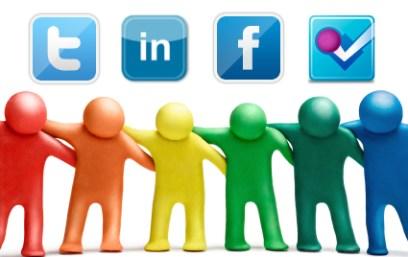 Logos de Xarxes socials