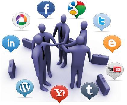 Cómo mejorar el posicionamiento de tu empresa en Redes Sociales gracias a la ayuda de tu equipo. Facebook (1/4)