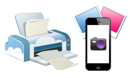 aplicaciones imprimir fotos archivos iphone ios