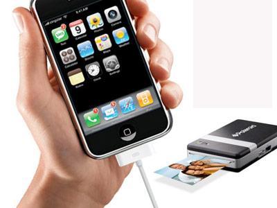 imprimir foto iphone