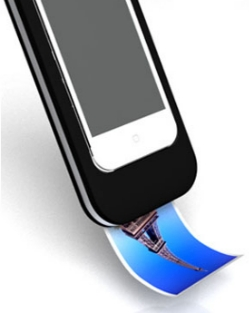 iphone imprimir app