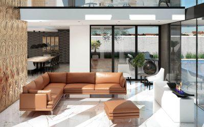 Los planos de una casa son la base de una construcción ideal! 👌