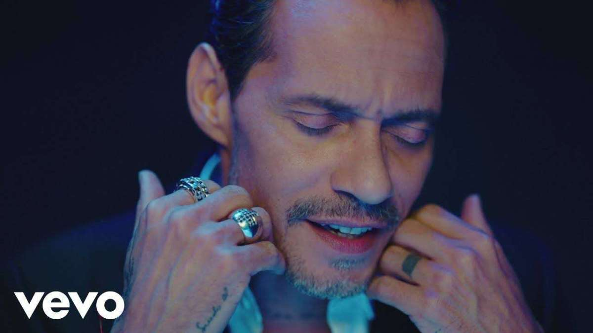 Marc Anthony - Tu Vida en la Mia Official Video