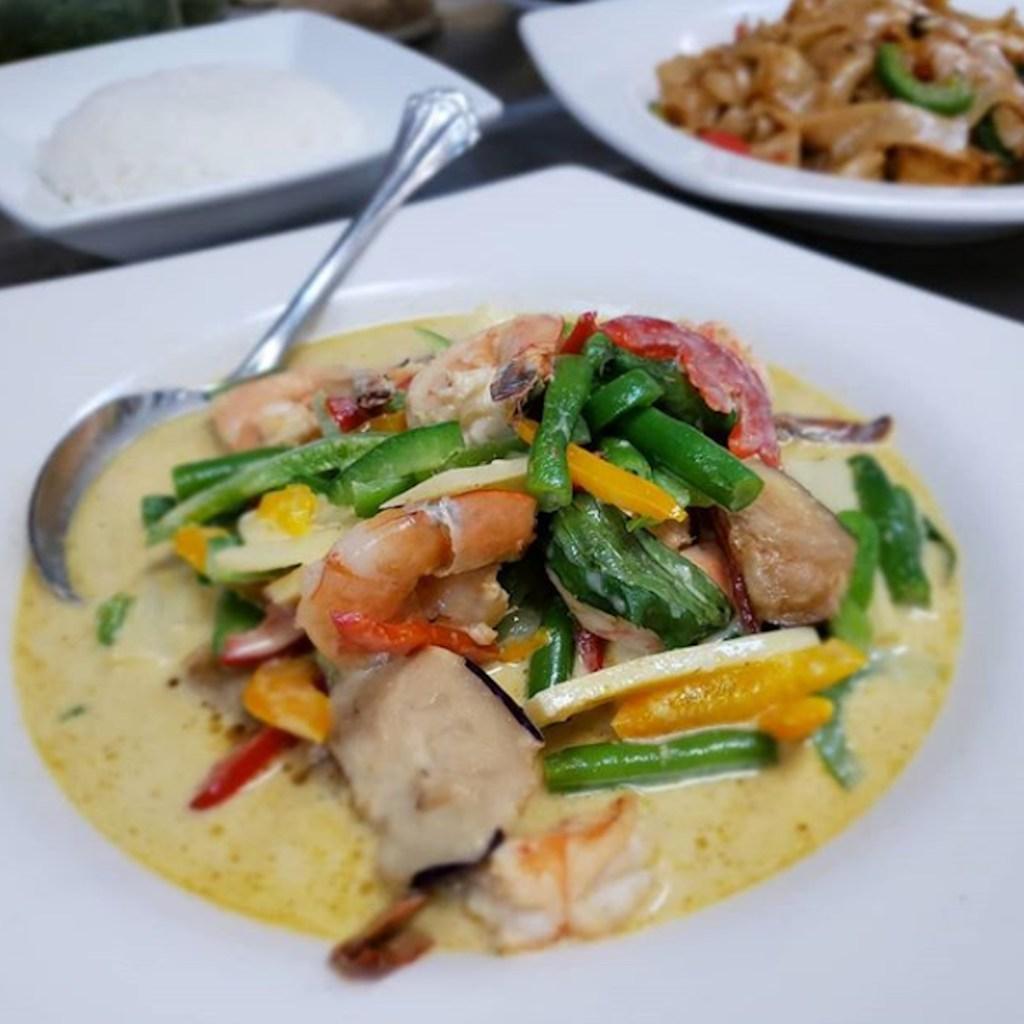 Thai Asian Cuisine in Delaware 2019