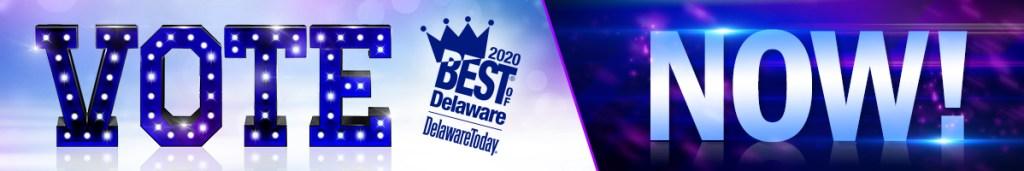 Vote in the Best of Delaware 2020