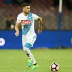 Agente de Hysaj: «De Laurentiis y Gattuso quieren que se quede, decidirá el jugador»
