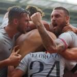Previa Serie A I AS Roma – Atalanta