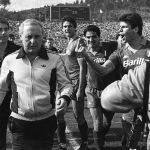Dino Viola, Vautrot y la final del 84