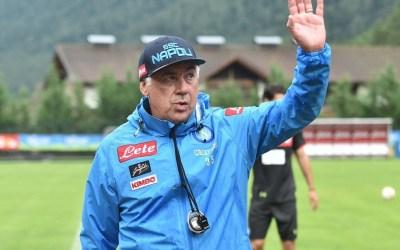 El nuevo Napoli de Carlo Ancelotti