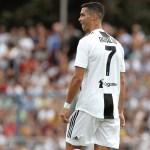 Cristiano Ronaldo y la Juventus, no es casualidad