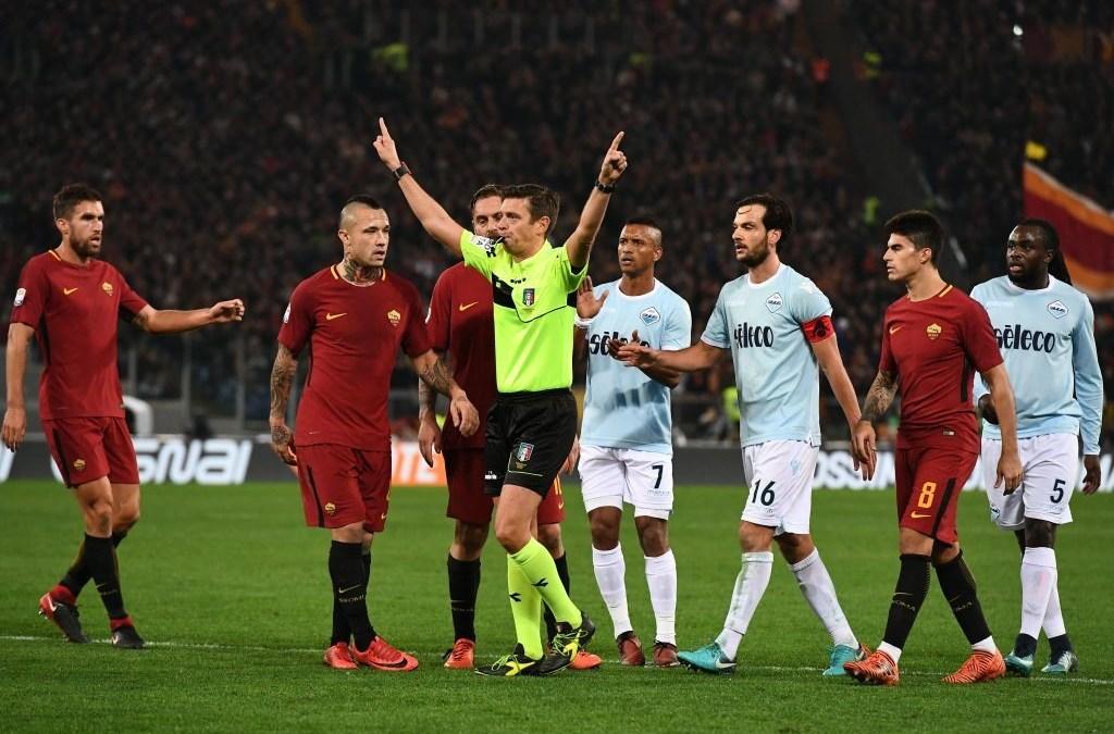 Previa Serie A   AS Roma – Lazio
