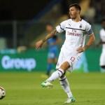 Previa Serie A | Sassuolo – AC Milan