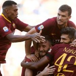 El AS Roma 3-1 Lazio en cinco detalles
