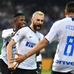 El Sampdoria 0-1 Inter de Milán en cinco detalles