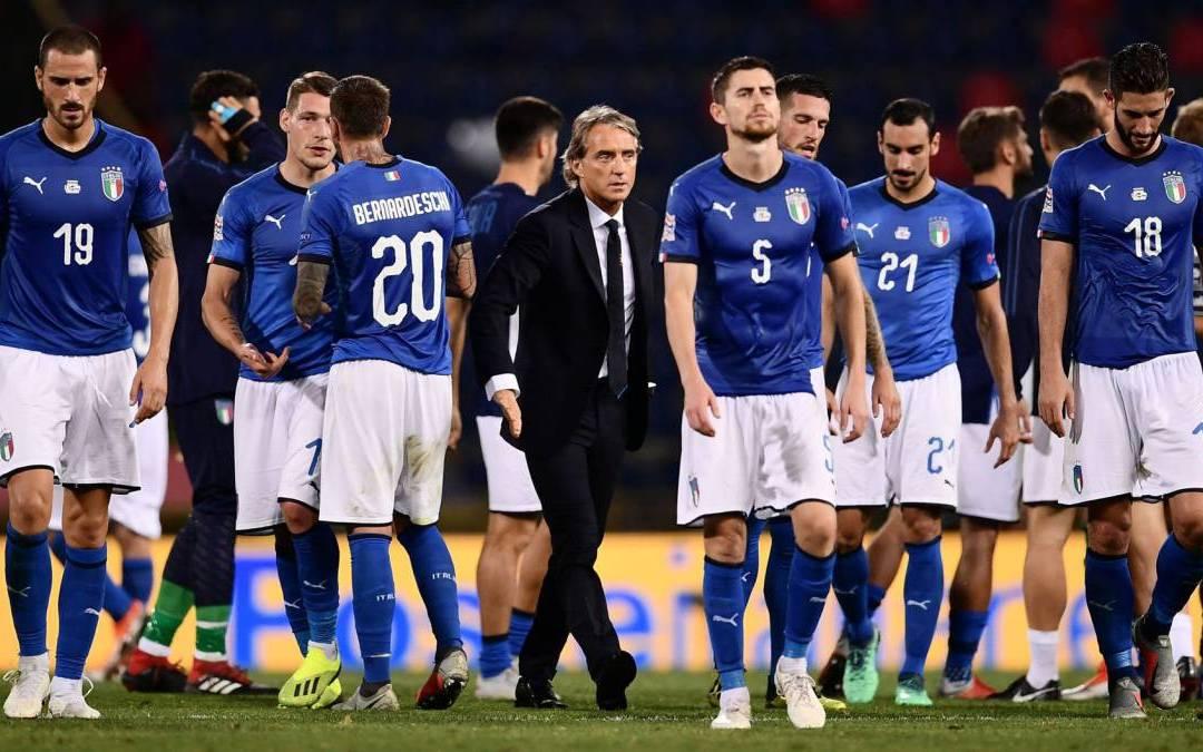 Encuesta I La selección italiana y su camino a la Eurocopa 2020