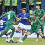 El Sampdoria 1-1 Fiorentina en cinco detalles