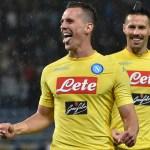 Previa Serie A | Sampdoria-Napoli