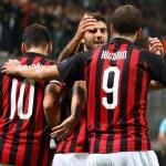 Previa Serie A | AC Milan – Chievo Verona