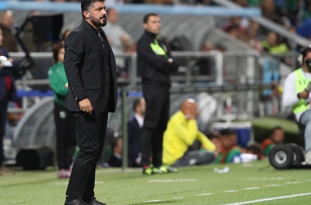 Previa Europa League | AC Milan – Olympiacos