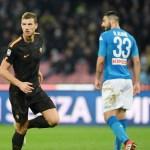 Previa Serie A | Napoli – AS Roma