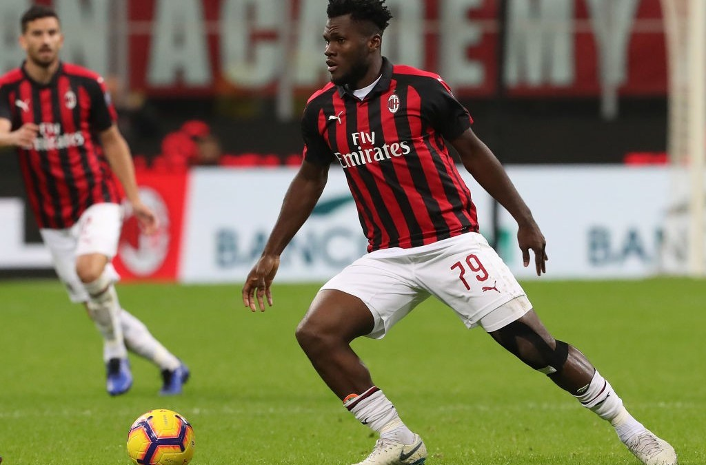 Previa Serie A | Udinese – AC Milan