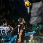 El Lazio 1-1 Milan en cinco detalles