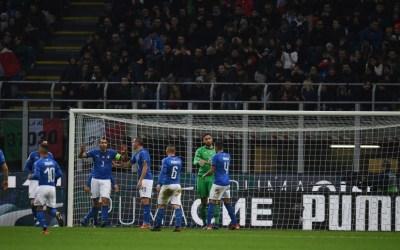 Previa Italia vs Estados Unidos