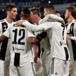 El Juventus 2-0 SPAL en cinco detalles