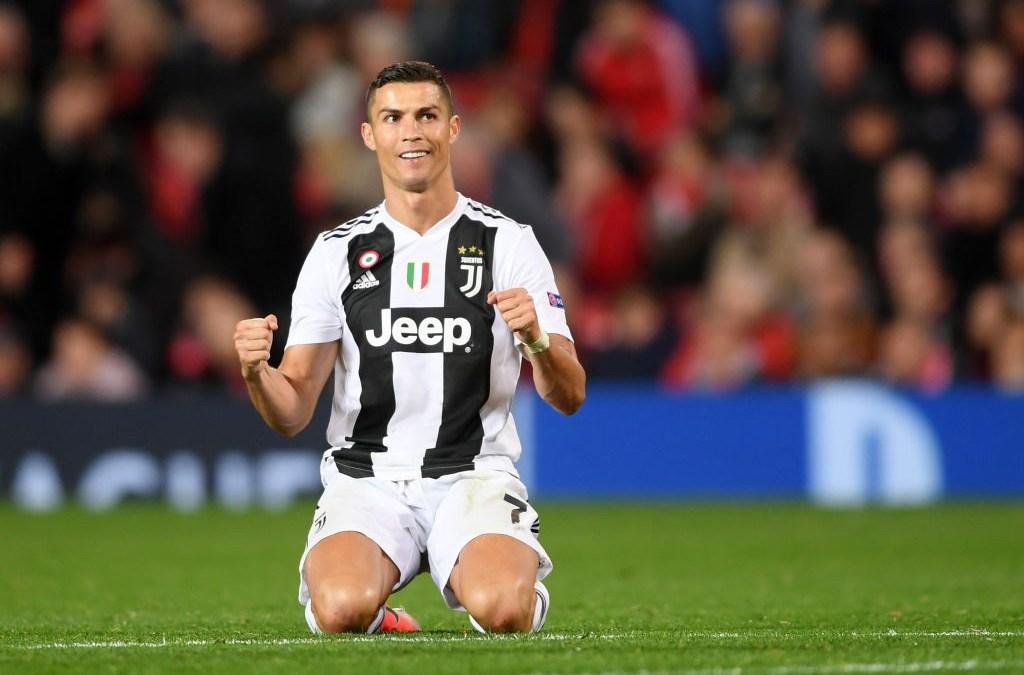 Previa Champions League | Juventus – Manchester United