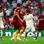 Previa Champions League I Roma vs Real Madrid