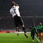 QUIZ I Máximos goleadores de equipos italianos en Champions League