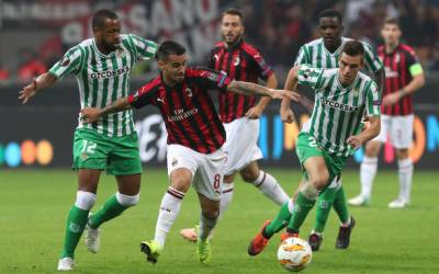 La Roma tiene como objetivo a Suso; el Milan pide a Zaniolo