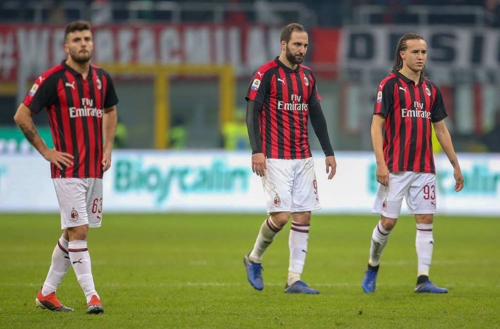 Previa Serie A I Frosinone vs Milan