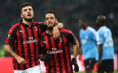 Previa Serie A I Milan vs Parma