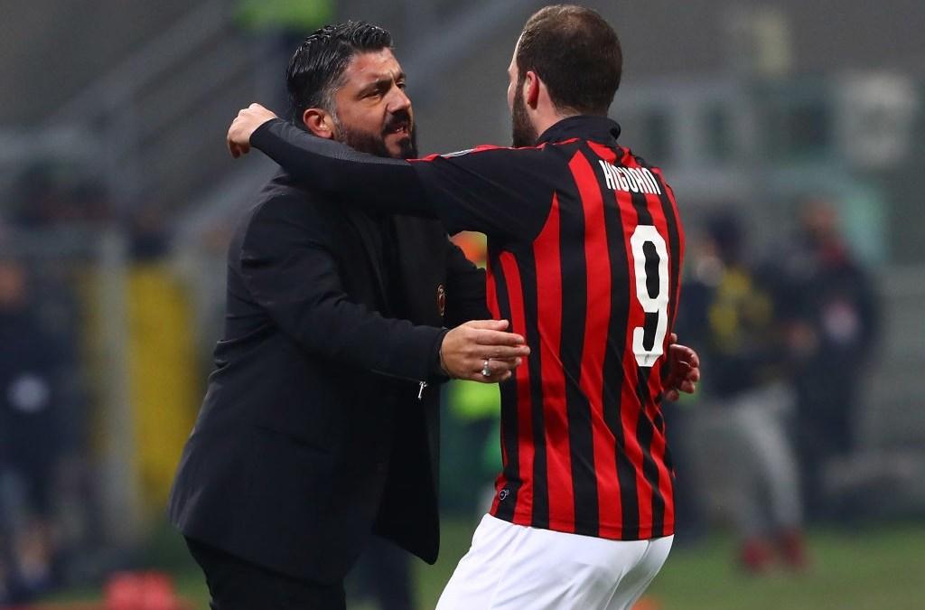 El Milan 2-1 Spal en cinco detalles