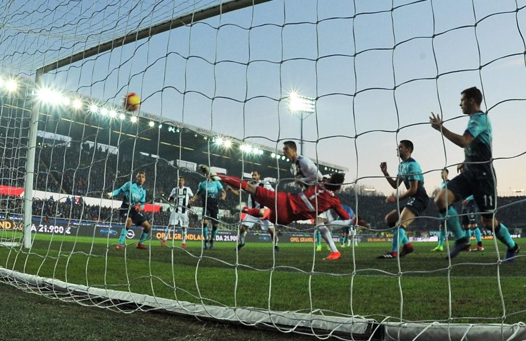 El Atalanta 2-2 Juventus en cinco detalles