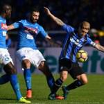 Previa Serie A | Atalanta vs Napoli