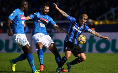 Previa Serie A   Atalanta vs Napoli