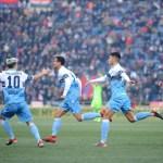 El Bolonia 0-2 Lazio en cinco detalles