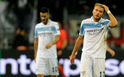 Previa Europa League | Lazio vs Eintracht Frankfurt